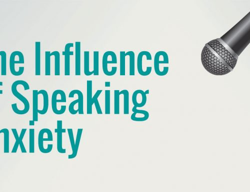 PowerPoint Slides as Speaking Notes: The Influence of Speaking Anxiety